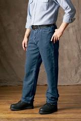 Wrangler Hero 5-star Relaxed Fit Jean Work Pant Main Image