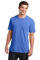 Young Men's Very Important Tee With Pocket Main Image