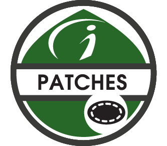 Patches & Emblems Icon