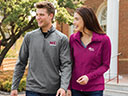 1/4 Zip Pullovers Category