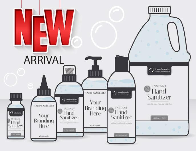 Hand Sanitizer Category