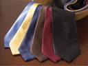 Ties & Neckwear Category